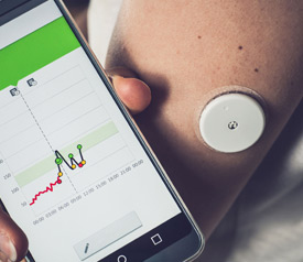 Preventing Skin Reactions to Continuous Glucose Monitors and Insulin Pumps